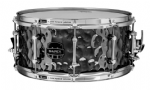 "MAPEX ARMORY THE DAISYCUTTER POLISHED HAMMERED STEEL 14"" X 6.5"""